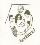 Auckland Home Birth Association logo